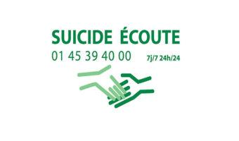 Suicide écoute